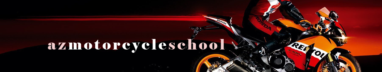 AZMotorcycleSchool.com – More Than Just Driving School – Car News and Updates